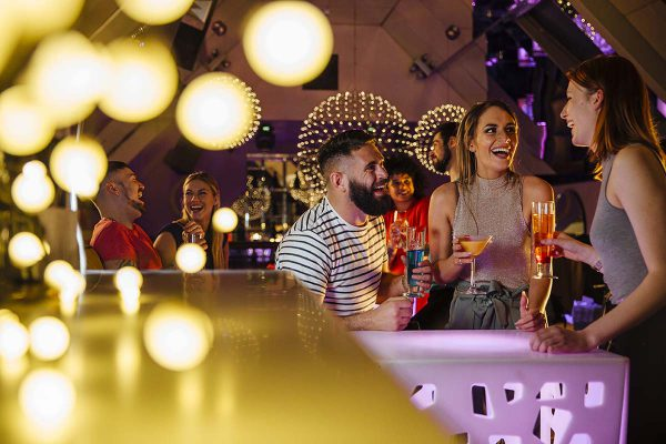 EPoS for Nightclubs
