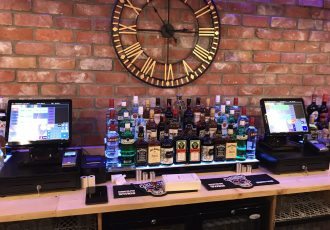 EPoS for Pubs & Bars