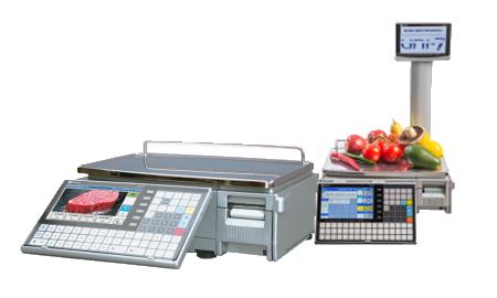 ISHIDA Electronic Scales