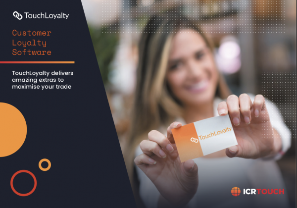 TouchLoyalty Brochure