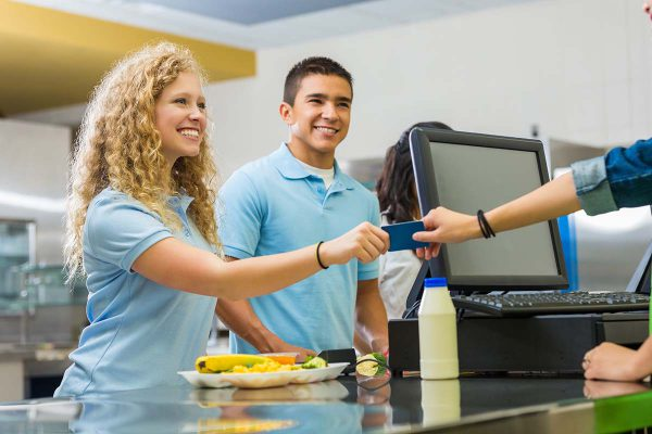 EPoS for Schools and Universities